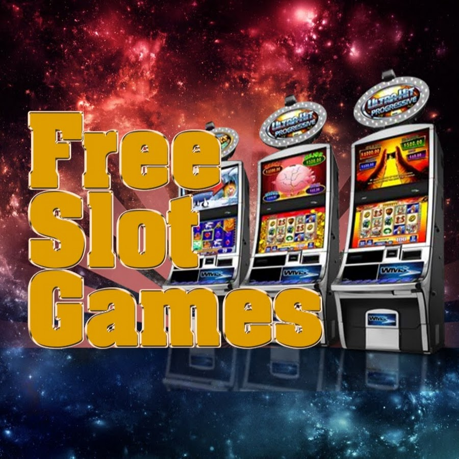 Free Slot Games On Youtube