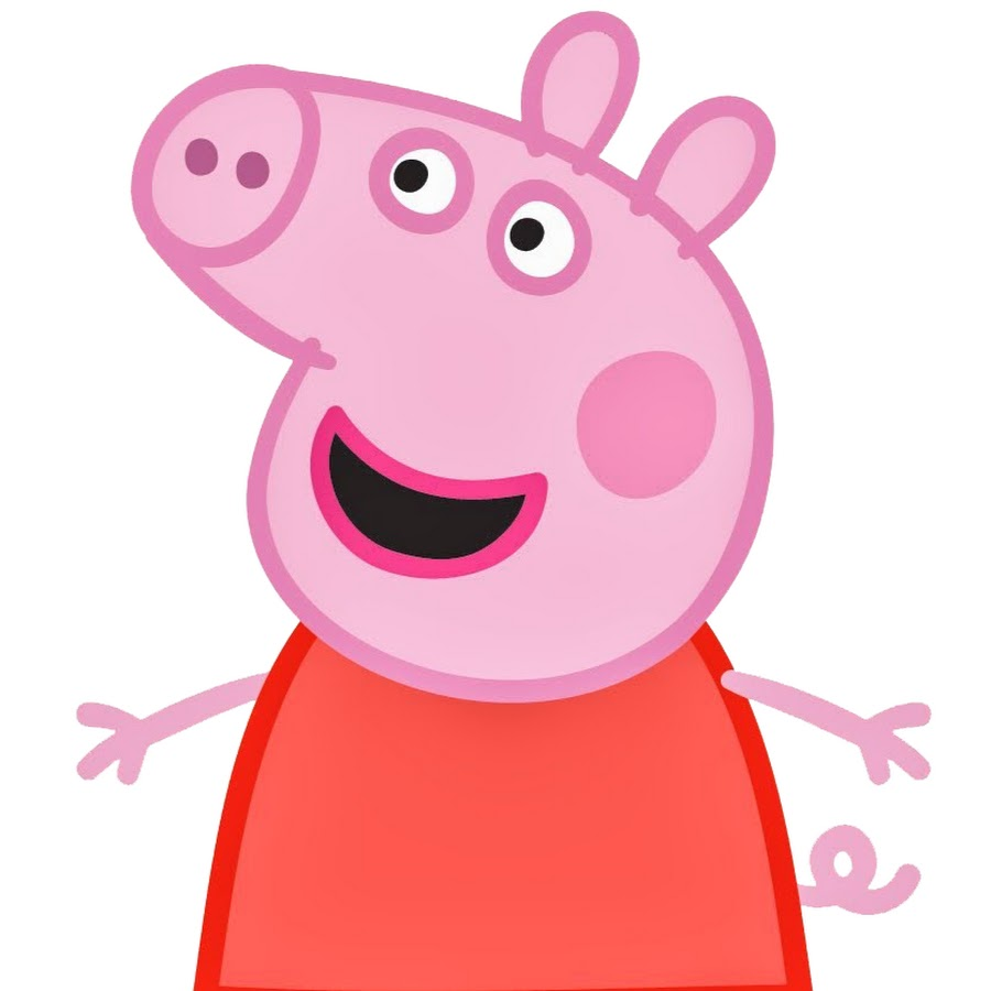 картинки свинка пеппа красивые что