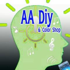 AA Diy & Color Shop
