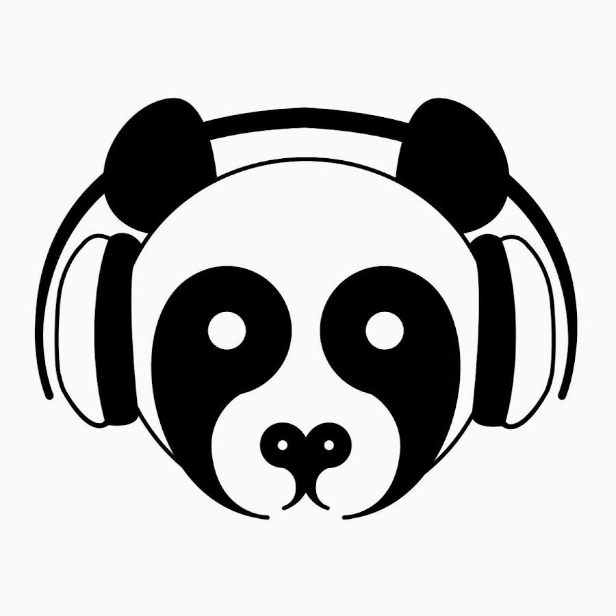 картинки панда в очках и наушниках этого, мара