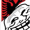 Albanian Troll