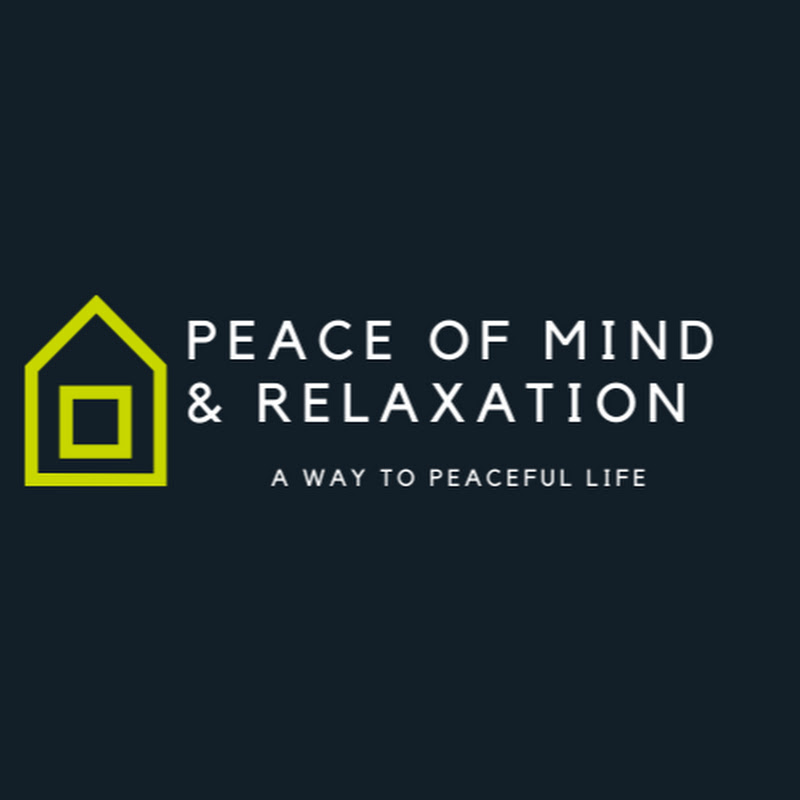 Peace of Mind & Relaxation (peace-of-mind-relaxation)