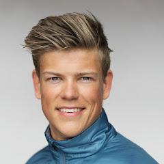 Photo Profil Youtube Johannes Høsflot Klæbo