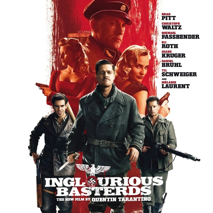 Inglourious Basterd