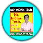 Mr. Indian Tech.