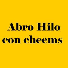 Abro Hilo con cheems