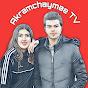 Akram Chaymae TV