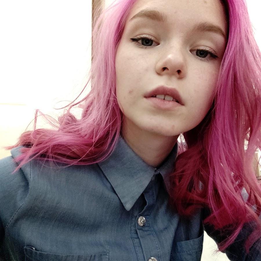 Päivän meikki: trendikästä purppuraa - NUDE   Lily