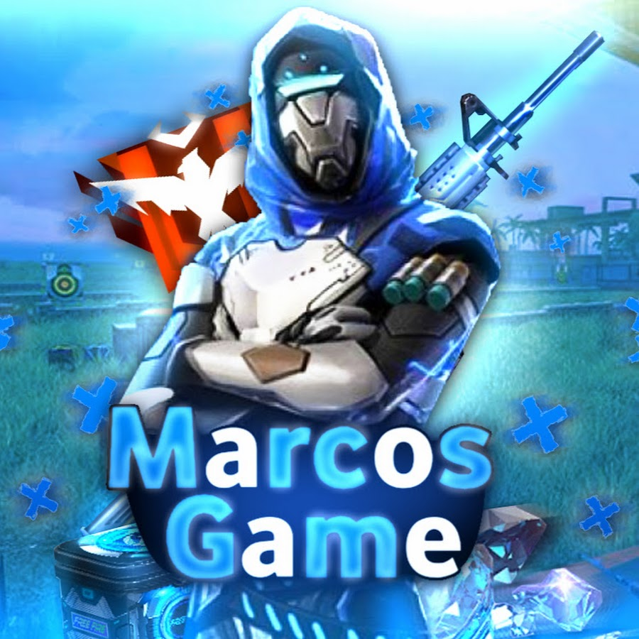 Marco Games