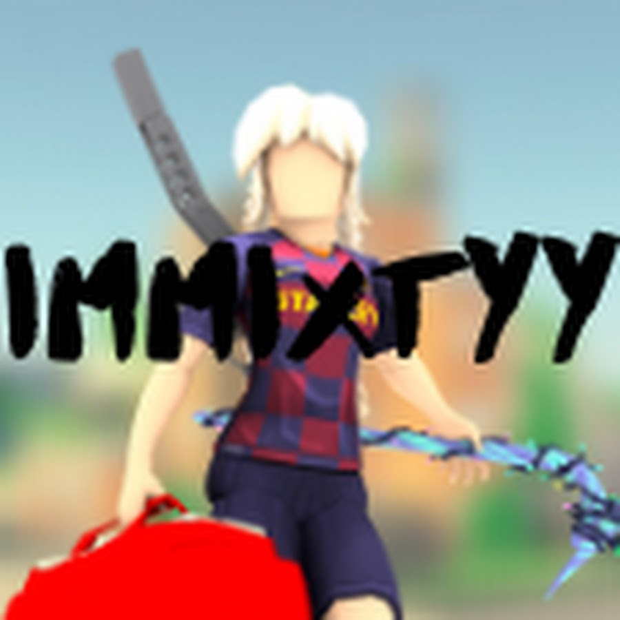 ImMixtyy - YouTube