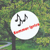 Summer Lyrics