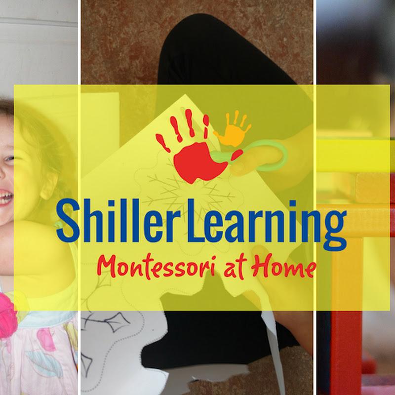 ShillerLearning: Montessori at Home