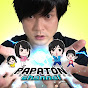 PAPATONちゃんねる/papaton channel