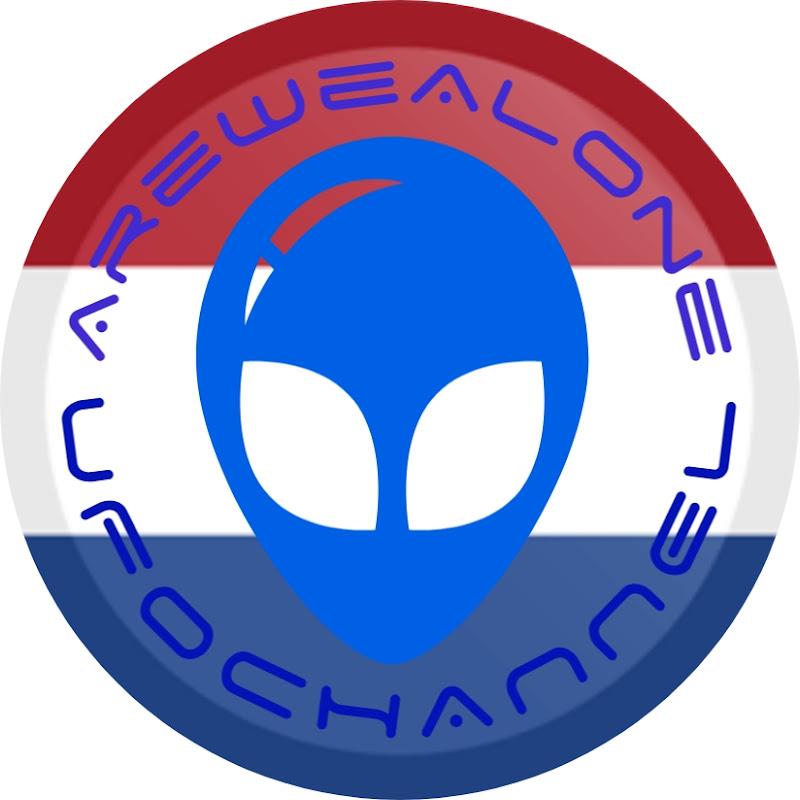 AreWeAlone (arewealone)