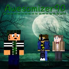 Awesomizer90 // Minecraft