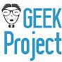 Geek Project (Canal Antigo)