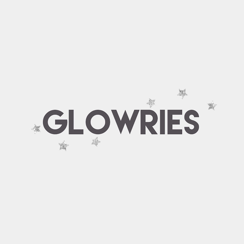 Logo for GLOWRIES