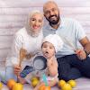 The ASK Family l أحمد و سالي