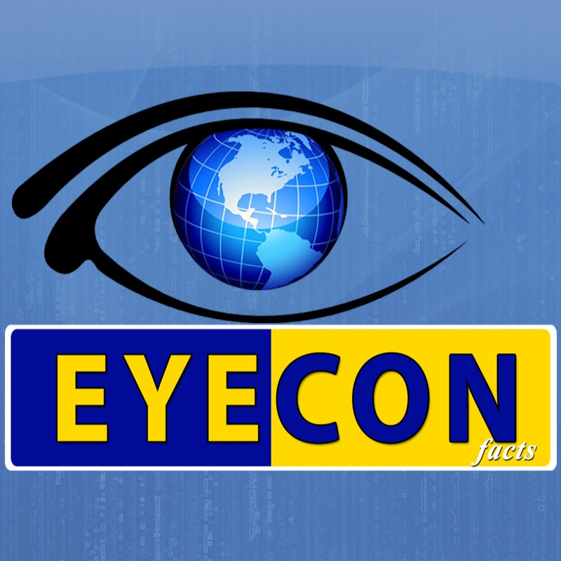 Eyecon Facts