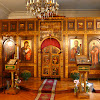 St. Sergius Chapel Synod of Bishops ROCOR