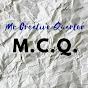 mrcreativequarter - Youtube