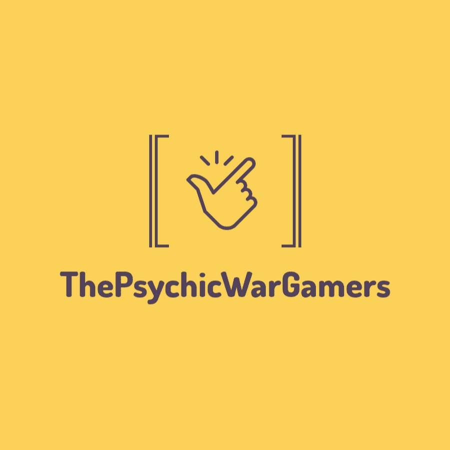 ThePsychicWarGamers