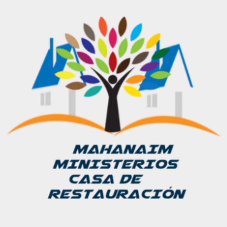 MAHANAIM MINISTERIOS CASA DE RESTAURACION