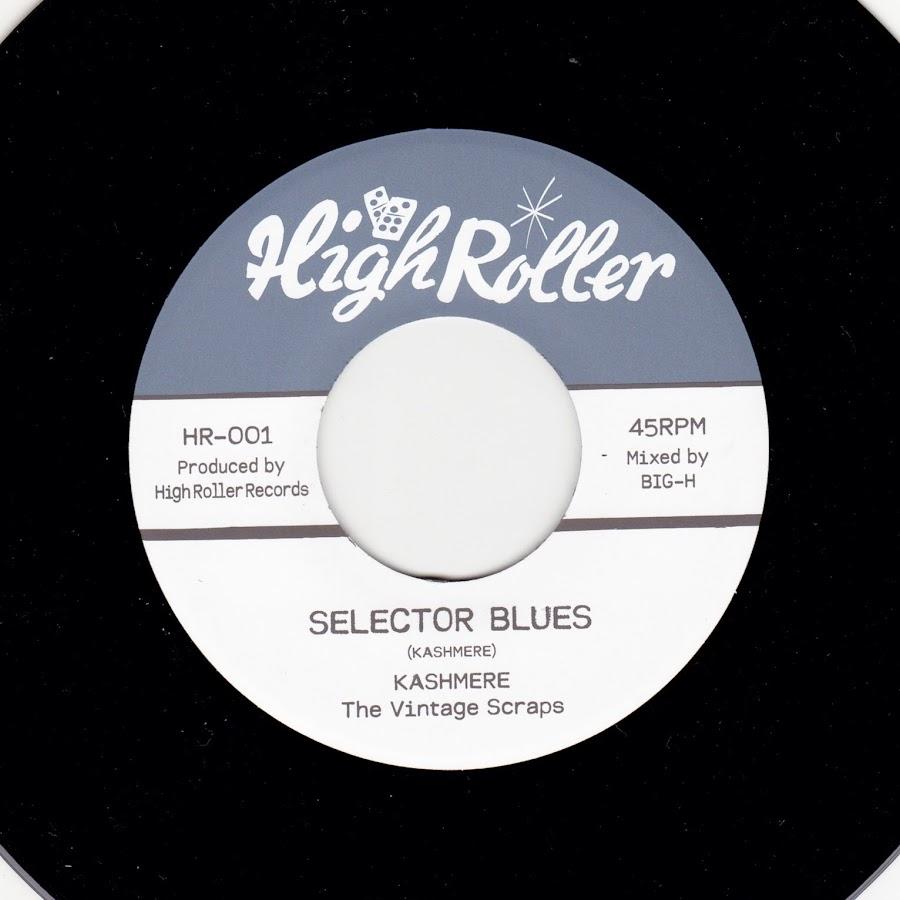 Highroller Records