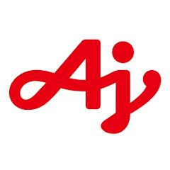 味の素KK公式チャンネル(AJINOMOTO OFFICIAL)