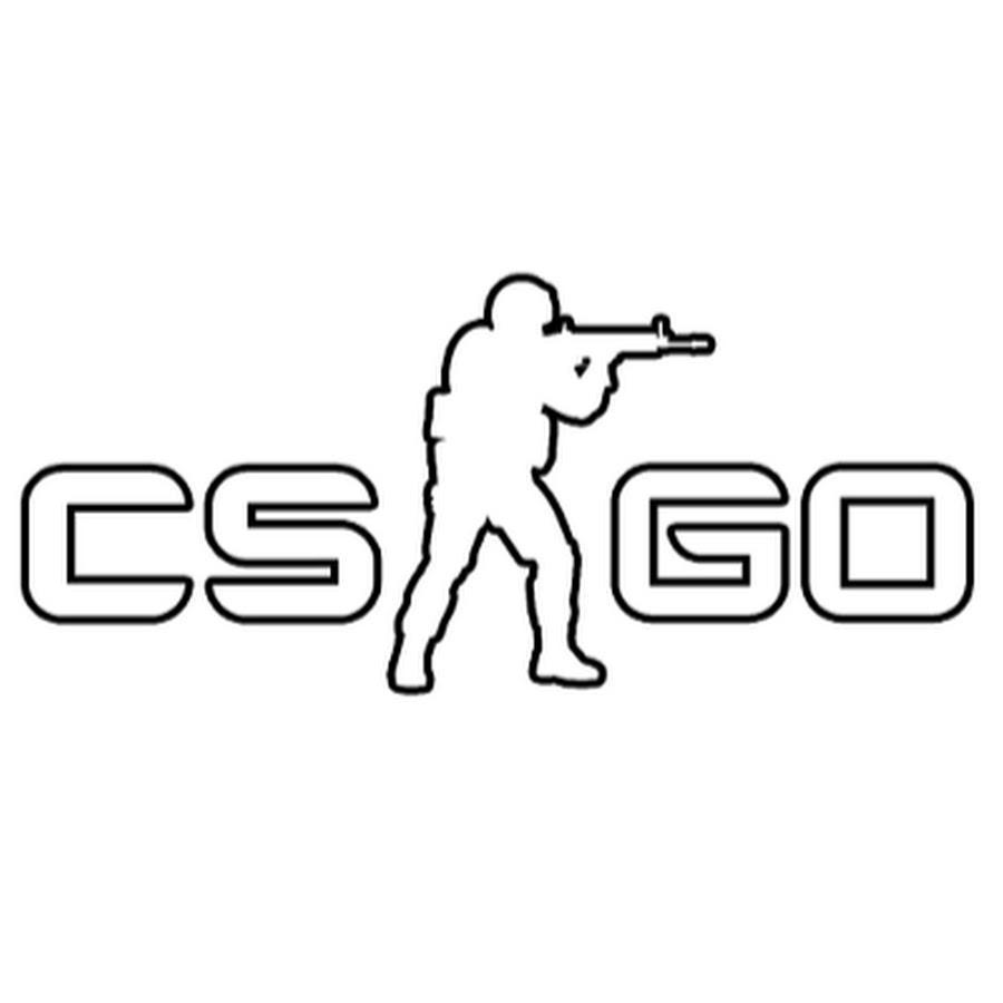 Кс картинки логотип