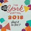 The York Festival