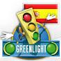 GreenLight, dibujos educación vial niños