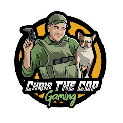 Chris THE COP