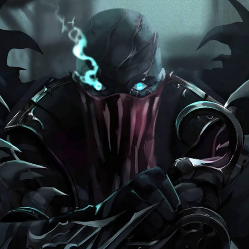 Pyke The Ripper