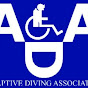Adaptive Diving Association - Youtube