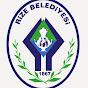 Rize Belediyesi  Youtube video kanalı Profil Fotoğrafı
