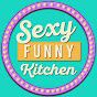 Sexy Funny Kitchen