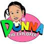 Donna the Explorer