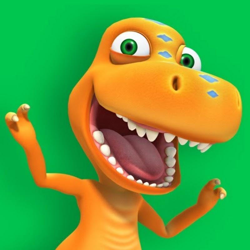 Dinosaur Train Official