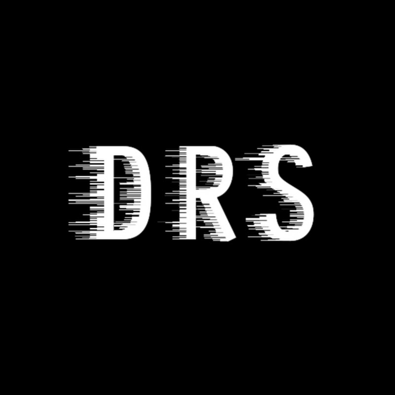 Logo for Double R Squad