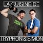La cuisine de Tryphon et Simon