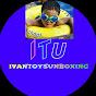 Ivan Toys Unboxing