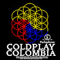 Coldplay Colombia