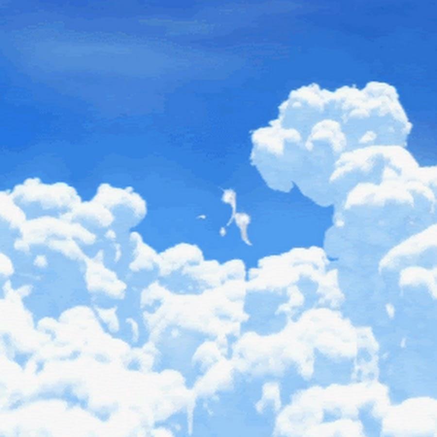 всякие интересные картинки как облака двигаются информация, которая должна
