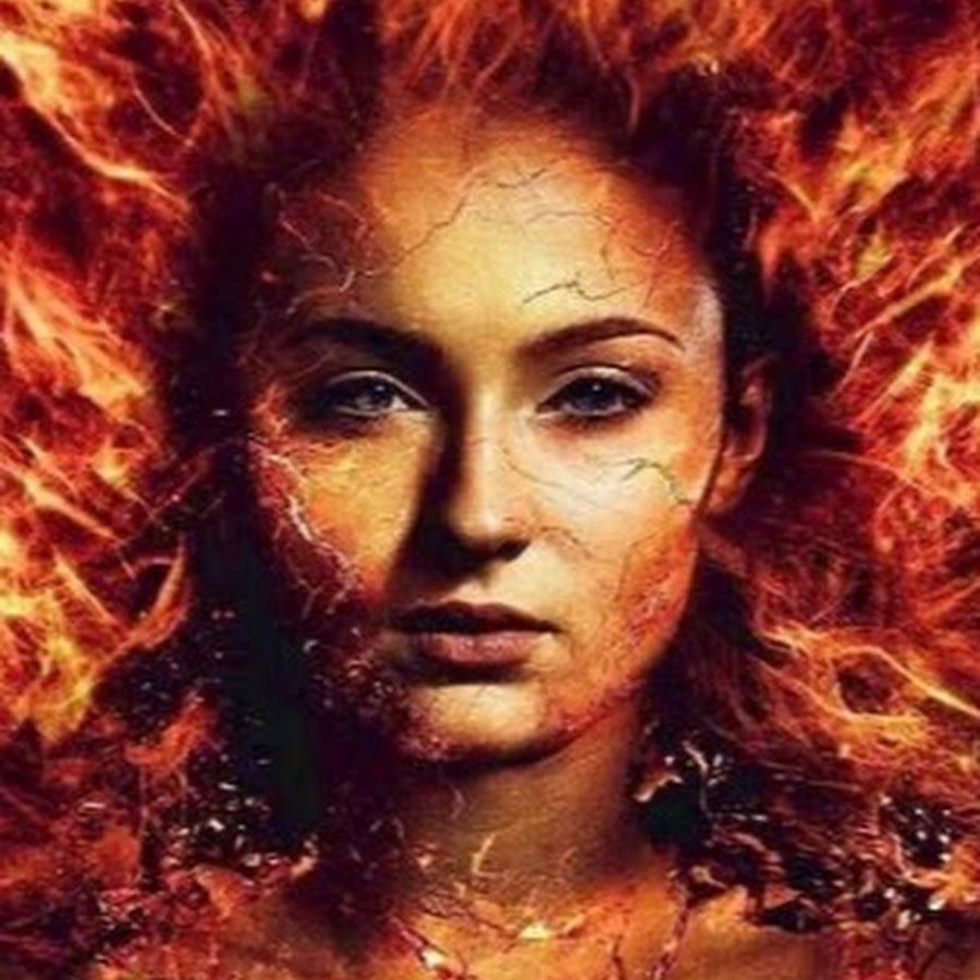 Dark Phoenix Stream