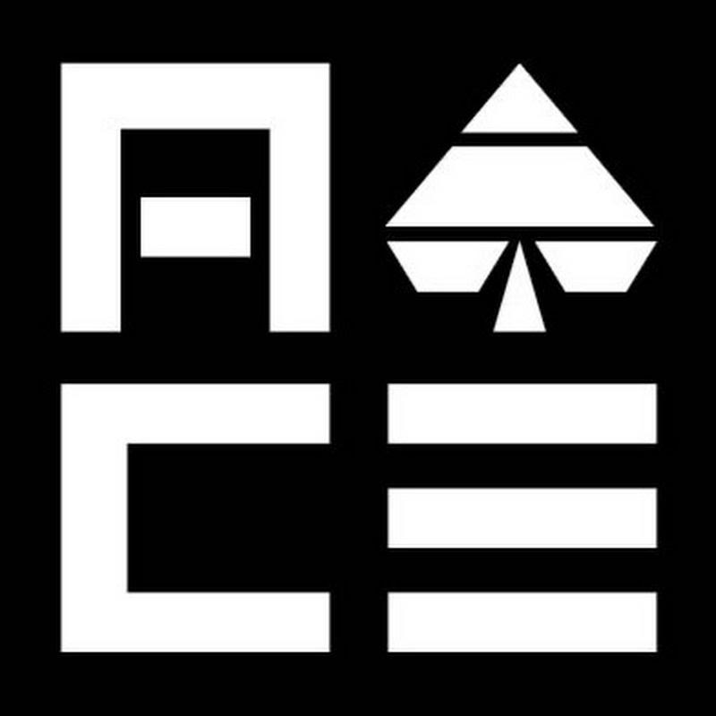Logo for ACEdancecrew