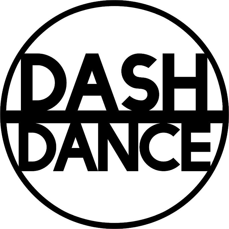 Logo for DASH
