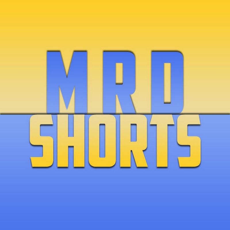 MRD Shorts (mrd-shorts)