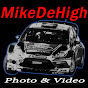 MikeDeHigh Rally Video & more