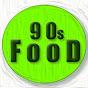 90s Food
